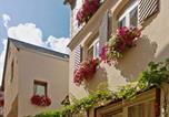 Location vacances Bacharach - Hotel-Pension-Apartement Haus Dettmar-2