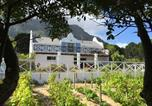 Location vacances Hout Bay - Shanka Villa-3