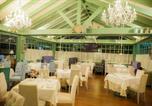 Hôtel Ojén - Royal Tennis Club-3