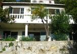 Location vacances Grasse - Maison Mimose-1