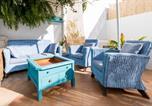 Location vacances Artana - La Casa Azul-1