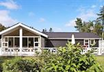 Location vacances Hjallerup - Holiday Home Dyremosen Ii-1