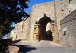 Location vacances Volterra - Porta all'Arco 40-1