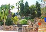 Location vacances Fanadix - Villa Pitroig-1