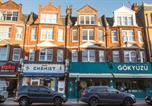 Location vacances London - Pemberton Apartments-3