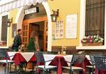 Hôtel Lazise - Albergo Dal Baffo-4