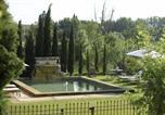 Location vacances Cuxac-d'Aude - Domaine Saint Domingue-4