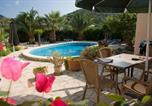 Location vacances Sant Josep de sa Talaia - Villa in San Jose Xvi-4