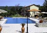 Location vacances Cosenza - La Rosa Nel Bicchiere-4