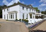 Hôtel Woodbridge - Milsoms Kesgrave Hall-4