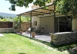 Location vacances Lacoste - Holiday home L Atelier-3