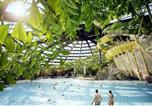 Location vacances Schoonebeek - Center Parcs Huttenheugte Drenthe-Overijssel-2