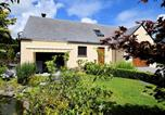 Location vacances Durbuy - Holiday home Petite Somme-1