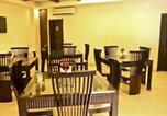Hôtel Delhi - Walnut Castle-3