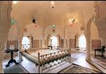 Hôtel Alsisar - Alsisar Mahal- Heritage Hotel-2