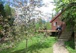 Location vacances Golden - Harnett's Holiday Home-2