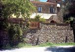 Location vacances Perdifumo - Agriturismo Il Vecchio Casale-3