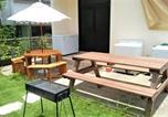 Location vacances Nago - Japan Lifestyle Apartment Fj38-1