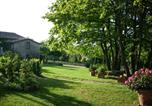 Location vacances Montegabbione - Charming hills-1