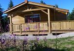 Camping Vieille-Brioude - Chalets du Haut Forez-1