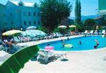 Hôtel Kemeraltı - Parkmar Apart-4