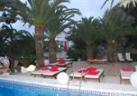 Hôtel Cala Llonga - Buenavista & Suites-4