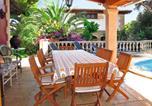 Location vacances Cala Ratjada - Ferienhaus Cala Ratjada 152s-3