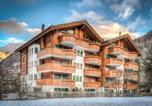 Location vacances Zermatt - Annyvonne-1