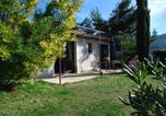 Hôtel La Cadière-d'Azur - Le Clos de la Chèvre Sud-4