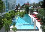 Hôtel Sihanoukville - Oc Boutique Hotel-1