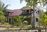Villages vacances Lapu-Lapu - Polaris Beach and Dive Resort Inc-4