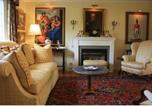 Hôtel Niagara-on-the-Lake - Britaly Bed and Breakfast