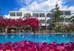 Hôtel Αυλωνας - Kyparissia Beach Hotel-4