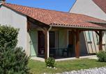 Location vacances Lacave - Holiday Home Domaine De Lanzac 1-2