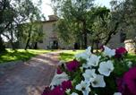Location vacances Carmignano - Agriturismo Sottotono-3