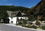 Location vacances Sundern (Sauerland) - Landhotel Pingel-1