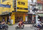 Location vacances Hô-Chi-Minh-Ville - Balo English Homestay-3