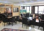Hôtel Mesihpaşa - Hotel Imga-3