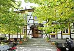 Location vacances Bad Sassendorf - Gasthaus Bilke-1