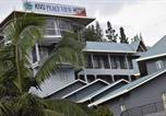 Hôtel Gisenyi - Kivu Peace View Hotel-1