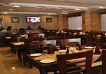 Hôtel Amer - Starihotel Jaipur-4