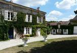 Hôtel Manzac-sur-Vern - Domaine de Fauveau-4