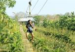 Villages vacances Mu Si - Khao Yai Fantasy Resort-1