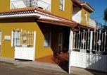 Location vacances El Tablado - Alojamiento Campestre Tano-1