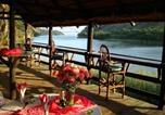 Location vacances Port Edward - Umtamvuna River Lodge-4