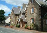 Hôtel Dumfries - The Hopetoun Arms Hotel-4