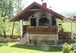 Location vacances Gospić - Holiday Home Smiljan-1