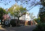 Location vacances Schiermonnikoog - Apartment Reeweg-1
