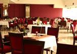 Hôtel Karacasu - Laodikya Hotel-2