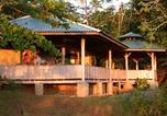 Location vacances Uvita - La Cusinga Lodge-4